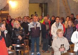 marcheurs_ds église-Ste6Radegonde_30avr17
