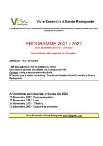 Activités VESR 2021 2022 rev0 - couleur_001
